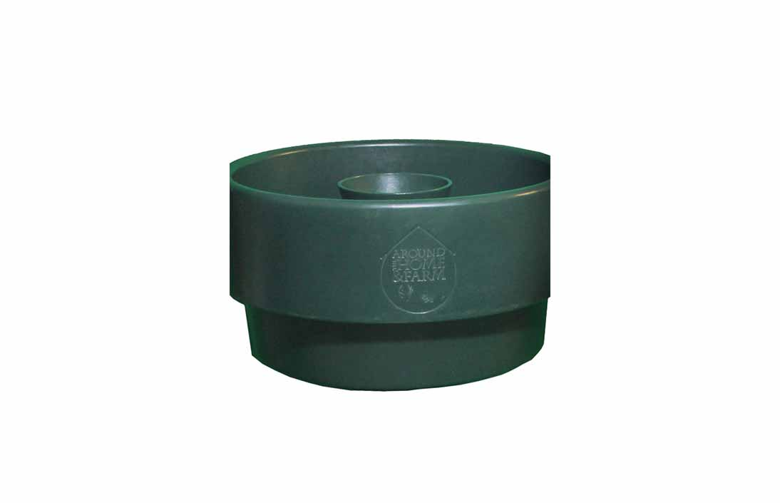 Horse Feeder Plastic Product Design / Rotational Molding Design