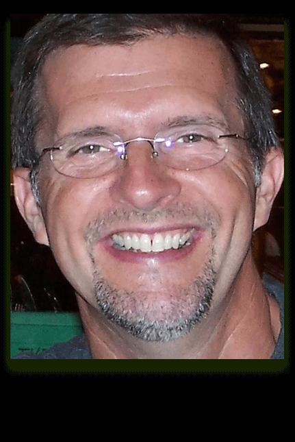 Greg Stout - rotational molding design