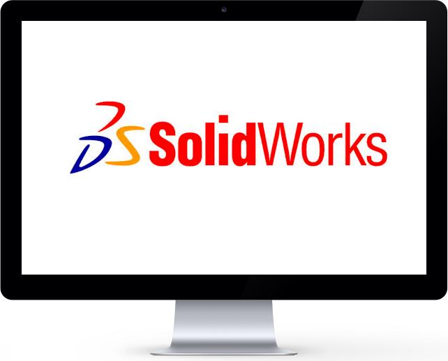 solidworks 3d modeling service